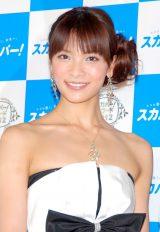 『スカパー!アワード2012』授賞式前に取材に応じたAKB48・秋元才加 (C)ORICON DD inc.