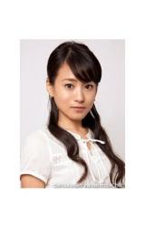 公式サイトで結婚を報告した持田真樹