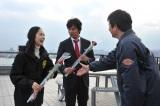 映画版は最後の撮影は青島とすみれさんだった。