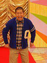 10月1日から『笑っていいとも!』の火曜新レギュラーに加わる澤部佑(ハライチ) (C)ORICON DD inc.