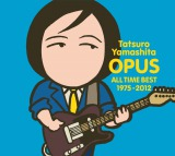 『OPUS 〜ALL TIME BEST 1975-2012〜』(9月26日発売)