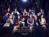 DVD『GIRLS' GENERATION COMPLETE VIDEO COLLECTION』
