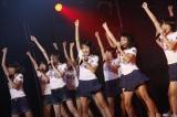 HKT48研究生『PARTYが始まるよ』初日公演(C)AKS