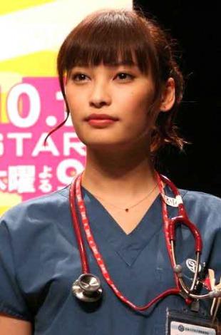 TBS系新ドラマ『レジデント~5人の研修医の制作発表会見