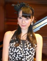 ソロデビュー記念イベントを行ったAKB48の松井咲子 (C)ORICON DD inc.