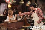 10月21日スタートのフジテレビ系新番組『スナック喫茶「エデン」』にゲスト出演するBENI