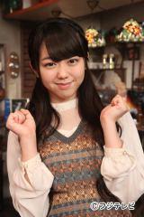 10月21日スタートのフジテレビ系新番組『スナック喫茶「エデン」』にレギュラー出演する峯岸みなみ