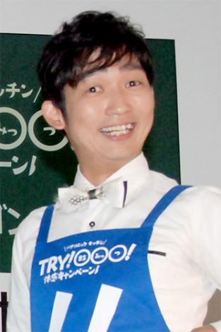 サムネイル NON STYLEの石田明 (C)ORICON DD inc.