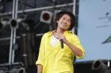『SIGMA FES. 2012 in OKINAWA』に出演したナオト・インティライミ