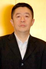 脚本を担当する前川洋一氏 (C)ORICON DD inc.