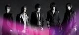 古巣のユニバーサルミュージックに移籍し、13年ぶりのオリジナルアルバム制作を開始したLUNA SEA(左から)INORAN、真矢、RYUICHI、J、SUGIZO