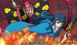 アニメ映画『ONE PIECE FILM Z』(12月15日公開)