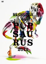 ライブDVD『MR.CHILDREN TOUR POPSAURUS 2012』(12月19日発売)