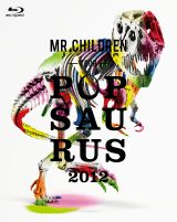 Blu-ray Disc『MR.CHILDREN TOUR POPSAURUS 2012』(12月19日発売)