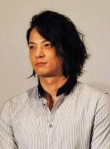 『宇宙刑事ギャバン THE MOVIE』初日舞台あいさつに登壇した三浦力 (C)ORICON DD inc.