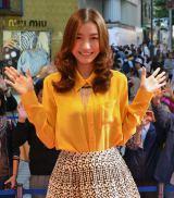 タイの国民的アイドル・ニウィ