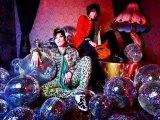 10日に発売された5枚目のニューアルバム『CRACK STAR FLASH』が、10月10日付のオリコンデイリーランキングで自己最高位の1位を記録したロックユニット・GRANRODEO。