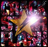 ニューアルバム『CRACK STAR FLASH』(初回限定盤)。