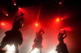 """""""メタルとアイドルの融合""""をテーマに結成されたユニット・BABYMETAL。(C)Taku Fujii"""