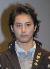 映画『悪の教典』トークショーに出席したKENTA (C)ORICON DD inc.