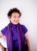 加藤登紀子、7年ぶりドラマ主題歌