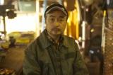 来年1月放送のドラマ『まほろ駅前番外地』で、謎の男シンちゃんを演じる松尾スズキ(C)テレビ東京