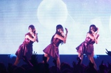 海外ツアー初日の台湾公演を行ったPerfume