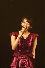 海外ツアー初日の台湾公演を行ったPerfume・あ〜ちゃん