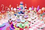 日本に先駆け、米国のワールドプレミアで初披露となったAKB48の「Sugar Rush」