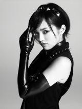AKB48がモードなビジュアルでラフォーレ原宿をジャック!(写真はNMB48・山本彩)