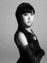 AKB48がモードなビジュアルでラフォーレ原宿をジャック!(写真はNMB48・渡辺美優紀)