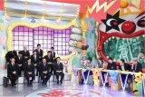 11月2日放送の『ウソかホントかわからない やりすぎ都市伝説スペシャル2012秋』(C)テレビ東京