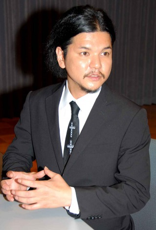 Mr.都市伝説 関暁夫 (C)ORICON DD inc.