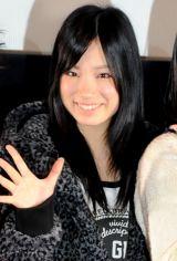 SKE48・矢神久美 (C)ORICON DD inc.
