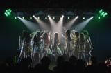 新生チームK公演初日の模様 (C)AKS