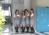 JKT48のメロディーとシャニアも出演