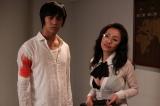 映画『寄性獣医・鈴音 GENESIS×EVOLUTION』より(C)2011「寄性獣医・鈴音」製作委員会