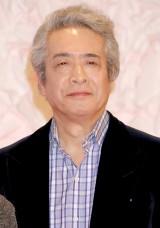 舞台『阿修羅のごとく』製作発表に出席した林隆三 (C)ORICON DD inc.