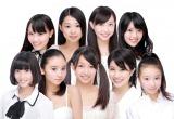 来年1月23日のメジャーデビューが決定したアイドルグループ・さんみゅ〜(β)
