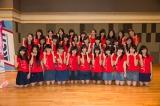 JKT48の2期生オーディション最終審査の模様(C)JKT48 Project
