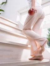 足腰の筋力やバランス能力は今から鍛えておいて損はなし!