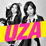 大島優子(左)&松井珠理奈(右)がWセンターを務めたAKB48の新曲「UZA」が女性歌手初の通算10作目ミリオンを達成