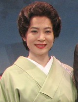 中田喜子、2007年に離婚していた