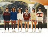 新メンバーオーディションを開催している清純派HIPHOPアイドルユニット「lyrical school」。
