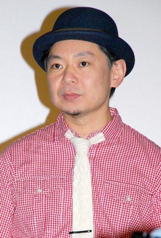 映画『ONE PIECE FILM Z』のプレミアム試写会に出席した鈴木おさむ (C)ORICON DD inc.
