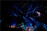 自身初となる日本武道館公演『ドキドキワクワクぱみゅぱみゅレボリューションランド2012 in キラキラ武道館』を開催したきゃりーぱみゅぱみゅ(撮影/上飯坂一)