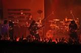 UVERworld『ARENA TOUR 2012 Warm-Up GIG』の模様(東京=渋谷duo MUSIC EXCHANGE) (撮影:dR�U)
