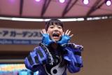 『9nine VS キョンシー 好好!スペシャルショー』のイベントを行った村田寛奈