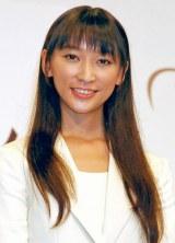 2013年後期NHK朝の連続テレビ小説『ごちそうさん』でヒロインに起用された杏 (C)ORICON DD inc.