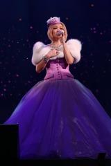 自身初の日本武道館ライブ『KODA KUMI premium Night〜Love & Songs〜』を行った倖田來未